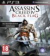 Assassins Creed 4: Black Flag - Exclusive Edition - DK - PS3