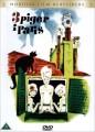 3 Piger I Paris - DVD
