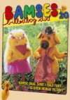 Bamses Billedbog 20 - DVD