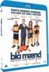 Blå Mænd - Blu-Ray