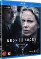 Broen - Sæson 3 - Blu-Ray