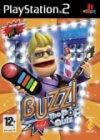 Buzz! The Pop Quiz No Buzzers - Solus - PS2