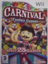Carnival: Funfair Games - Wii