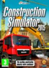 Construction Simulator 15 / 2015 - Pc