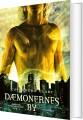 Dødens Instrumenter 1. Dæmonernes By - bog