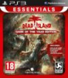 Dead Island Game Of The Year Essentials - PS3