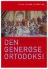 Den Generøse Ortodoksi - bog