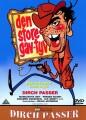 Den Store Gav-Tyv - DVD