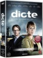 Dicte - Sæson 1 - DVD