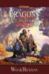 Dragonlance Krøniker #1: Dragons Of Autumn Twilight - bog