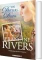 En Datters Drøm - bog