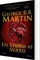 En Storm Af Sværd - Bog
