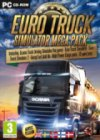 Euro Truck Simulator - Megapack - Pc