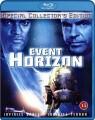 Event Horizon - Special Collectors Edition - Blu-Ray