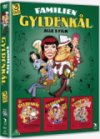 Familien Gyldenkål Box - Komplet Samling - DVD