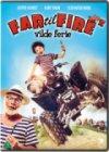 Far Til Fires Vilde Ferie - DVD