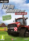 Farming Simulator 2013 Titanium Edition - Pc