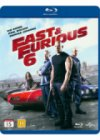 Fast And Furious 6 - Blu-Ray