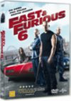 Fast And Furious 6 - DVD
