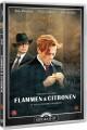 Flammen Og Citronen - DVD
