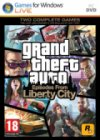 Grand Theft Auto: Episodes From Liberty City (Gta) - PC