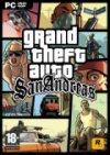 Grand Theft Auto San Andreas (Gta) (Dvd) - PC