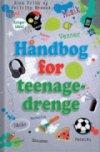 Håndbog For Teenagedrenge - bog