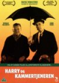 Harry Og Kammertjeneren - DVD