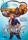 Hvem Lagde Lorten? - DVD