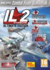 IL2 Sturmovik Ultimate Edition - Pc