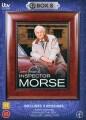 Inspector Morse 8 - Spøgelset I Maskinen - DVD