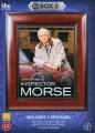 Inspector Morse - Boks 3 - DVD