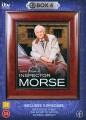 Inspector Morse - Boks 4 - DVD