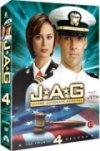 Interne Affærer - Sæson 4 - DVD