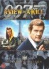 James Bond - Agent 007 I Skudlinjen - Ultimate Edition - DVD
