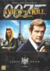 James Bond - Agent 007 I Skudlinjen - DVD