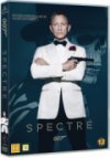 James Bond 24 - Spectre - DVD
