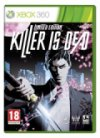 Killer Is Dead Limited Edition - xbox 360