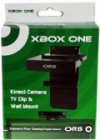 Kinect Camera Tv Clip And Wall Mount