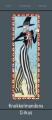 knokkelmandens cirkus - bog
