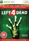 Left 4 Dead - Left For Dead - Game Of The Year Edition - Xbox 360