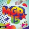 Mgp 15 / 2015 - DR - CD