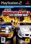 Midnight Club 3: DUB Edition Remix - PS2