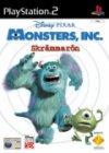 Monsters Inc. Skrämmarön - PS2