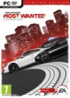 NEED FOR SPEED MOST WANTED - 2012 - Pc