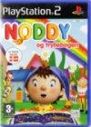 Noddy Og Tryllebogen - PS2