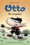 Otto Får En Guitar - bog
