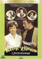 Poeten Og Lillemor I Forårshumør - DVD