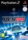 Pro Evolution Soccer 2014 - PES - PS2