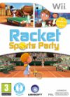 Racket Sports Party - DK - Wii
